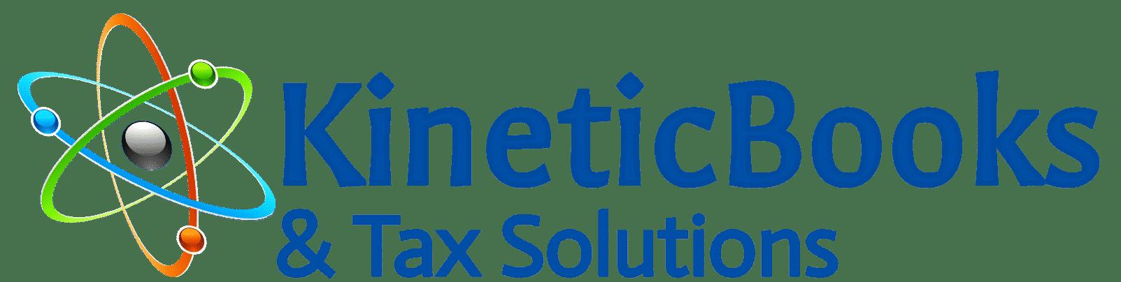 Kineticbooks Logo