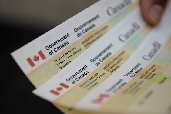 Liberals to replace CERB with new benefit, simplified EI program